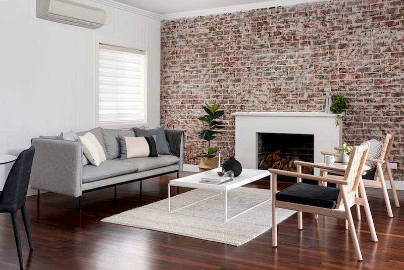 Perth Real Estate - Staged Apartment